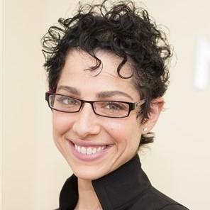 Katrina Seidman, RDN, LDN