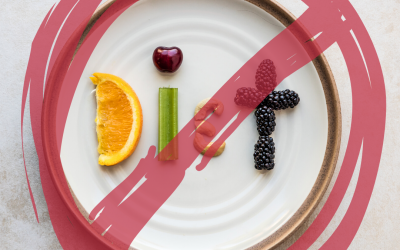 """Why Anti-Diet Dietitians Are A """"Thing"""""""