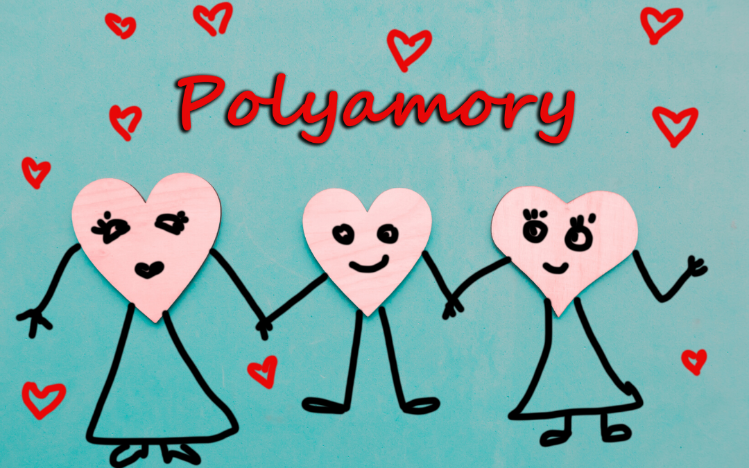 Polyamorous on Valentine's Day? Therapist Tips for a Healthy & Happy Poly Valentine's…