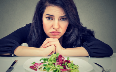 10 Steps to Ditch Your Diet (For Real)